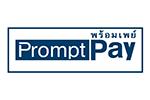 ชำระผ่าน PromptPay